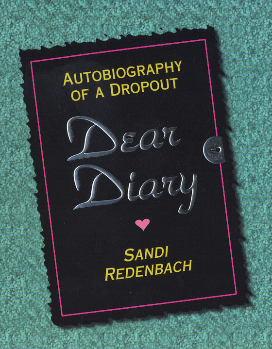 Diary Book Cover Design : Designing small square book covers