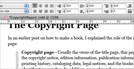 Post image for Book Design & Page Layout Software: A Guide for DIY Authors