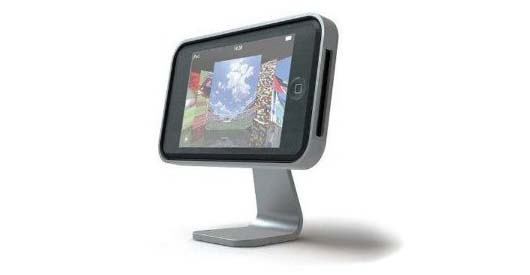 iCooly iPhone stand from Amazon