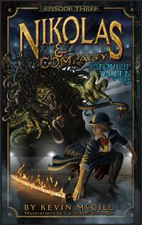 Nikolas and Company: The Foul and the Fallen