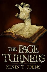 The Page Turners: Book 1