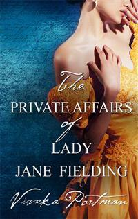 The Private Affairs of Lady Jane Fielding