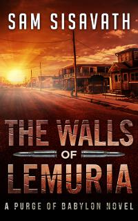 The Walls of Lemuria