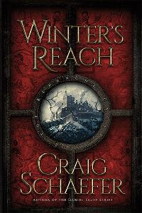 Winter's Reach