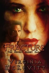 Fracture The Secret Enemy Saga