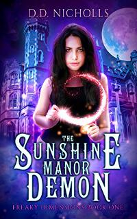The Sunshine Manor Demon