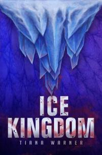 Ice Kingdom (Mermaids of Eriana Kwai #3)