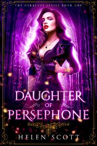 Daugher of Persephone