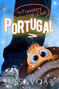 The Travelers Detective Club Portugal